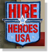Hire Heroes USA Website