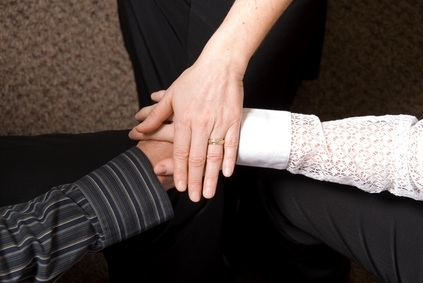 Separation Agreements should always result out of a meeting with 3 parties - husband, wife and mediator.