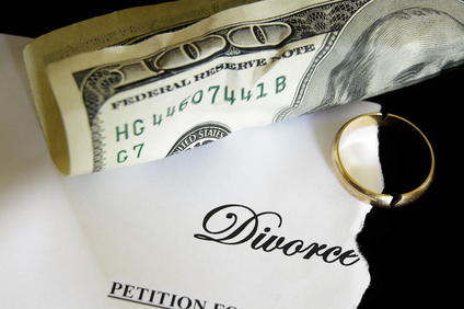 Don Sinkov of www.yourdivorcemediator.com discusses how a divorce agreement can be created in mediation to take into account the fact that the major wage earner is temporarily not making what he/she used to.
