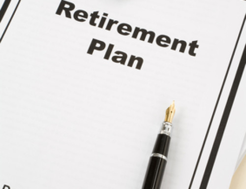 When Do We Divide the Retirement Fund?