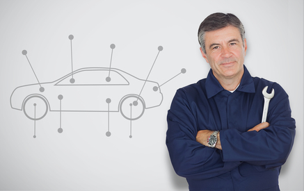 Your Divorce Mediator, Don Sinkov explains how a divorce mediator and a car mechanic know how to uncover the underlying issues of a problem to solve all the symptoms.