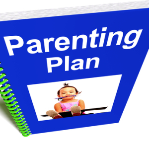 Don Sinkov of YourDivorceMediator.com discusses the value of parenting plans.