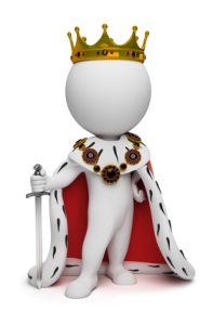 The King of Mediation, Really? by Don Sinkov