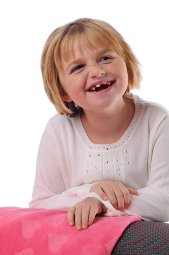 Parents of Special Needs Children are Special, Too