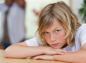 Your Divorce Mediator - Consider the Children