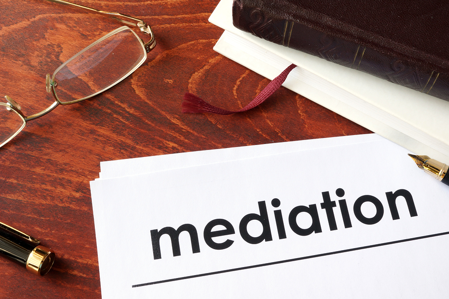 Your Divorce Mediatio - Services mediation