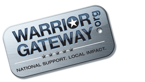 Warrior Gateway Logo